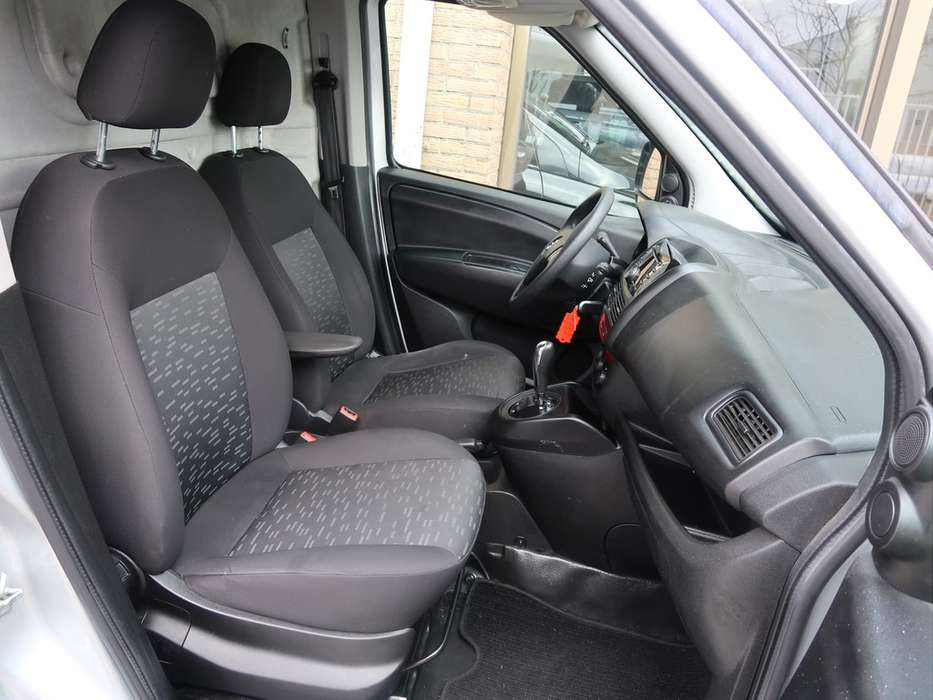 Opel Combo 1.6 CDTi 2X schuifdeur , Automaat , Cruise , Airco - 2013 - image 8