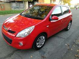 2010 Hyundai i20 - 1.4L Automatic - Cash only