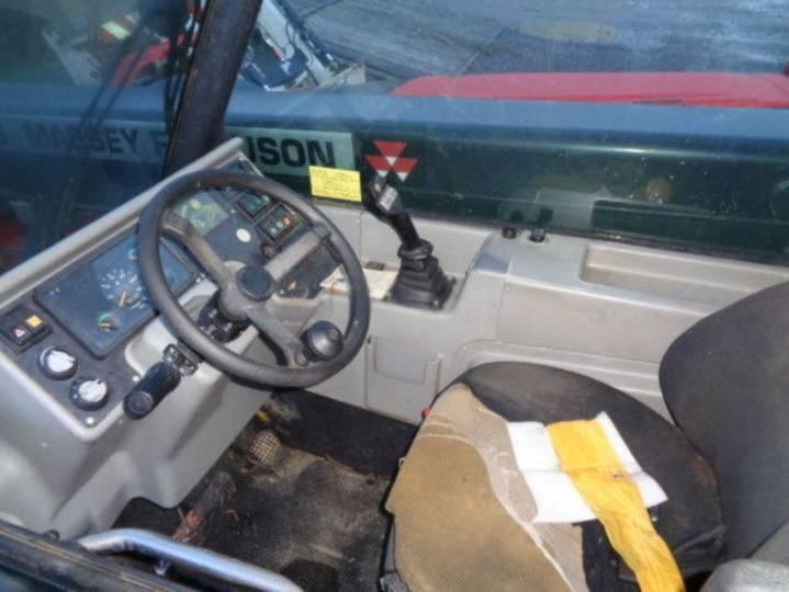 Massey Ferguson 8926 - 2004 - image 7
