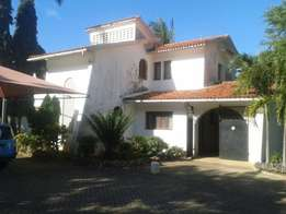 4 Bed fullly furnished Maisinette To Let Nyali City Mall