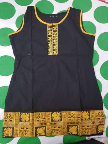 Cotton Kurtis for Girls and Ladies Mombasa Island - image 8