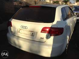 Audi A3, 3.2 spares for sale