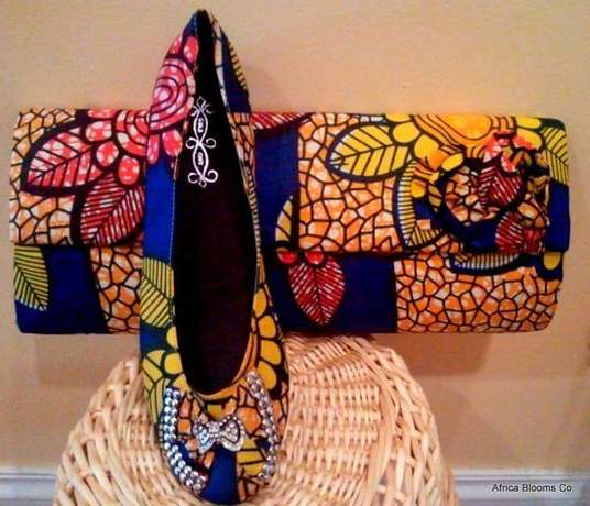 Ankara Products for you. Mombasa Island - image 2