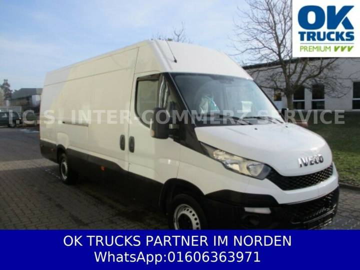 Iveco Daily 35S15V MAXI KLIMA AHK TOP RATE 270- € - 2016