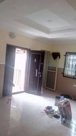 Newly Built 3 Bedroom Flat at Toyin-Iju Ishaga - N350k Ikeja - image 2