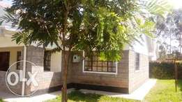 HS011 – Ngong Matasia 3 bedroom in a gated community – 9m
