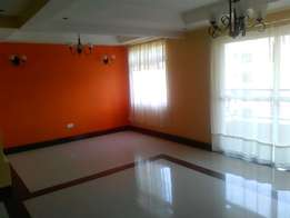 A lovely and modernly designed 3bedroom apt to let at kileleshwa