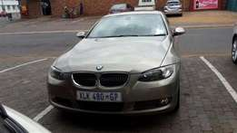 2008 BMW - 335i (E92) Coupe