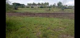 1/8 acre pieces of land available at Juja farm along Thika road