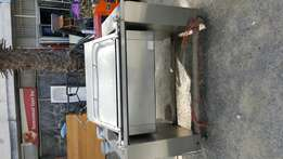 Aloe 3-phase cooker for sale r4500