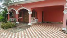 A house for sale at Serena 3bedroom mansonette