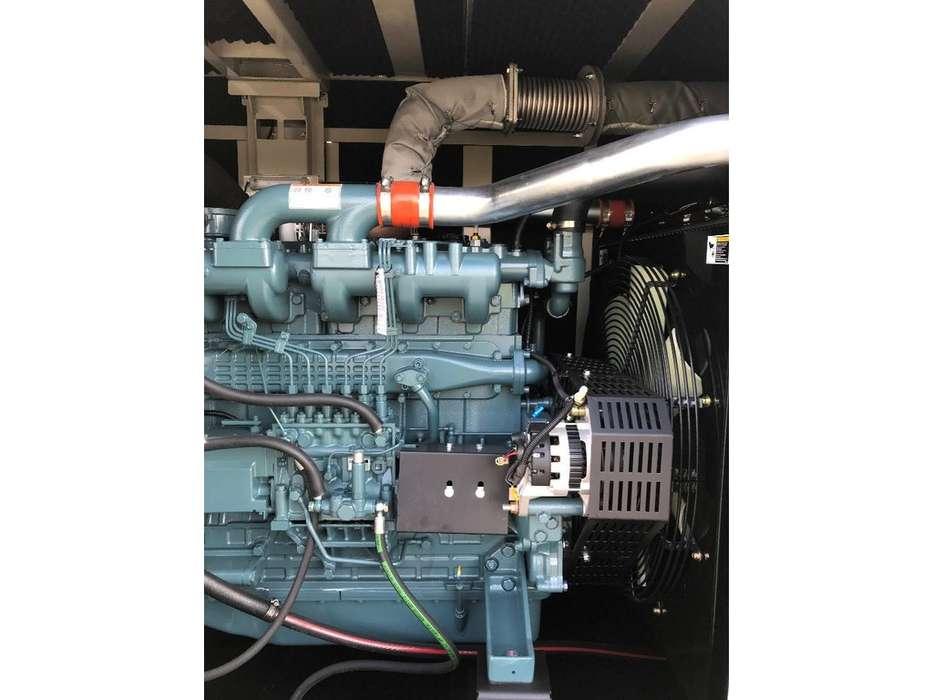 Doosan P126TI - 275 kVA Generator - DPX-15551 - 2019 - image 7