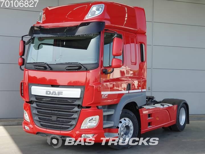 DAF CF 460 4X2 Euro 6 ACC - 2015