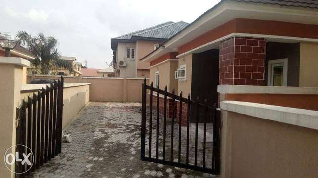 3bedroom bungalow for sale in an estate Ajah Ajah - image 2
