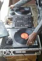 Musical/Events Sounds, DJs, Live Bands,MCs. Call: 070312,60633.