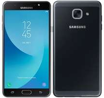 Samsung j7 max 32gb brand new sealed in a shop