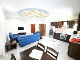 Offer!!Amazing 2bhk fully furnished apartment for rent in Um Al Hassam