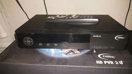 HD PVR Decoders x2