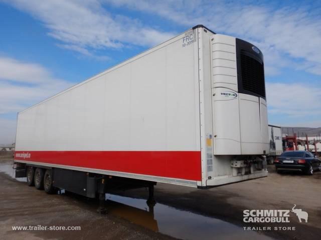Schmitz Cargobull Reefer Standard - 2013