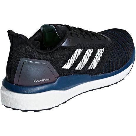 5bee7a6c Кроссовки мужские беговые Adidas Solar Drive Boost D97442 UK9.5 Запорожье -  изображение 7