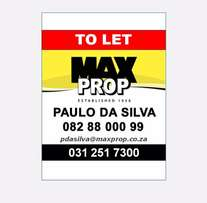 From R25/sqm! To Let - Various Warehouse & Factories