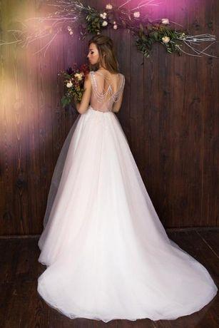 edcf2b5cdbfc4c Весільна сукня мрії Pollardi Daria Karlozi: 9 000 грн. - Весільні ...