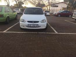 Opel Corsa 1400 - For Sale - Very good Condition - For sale - Pta