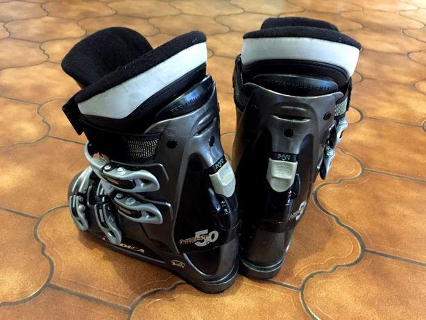 Buty narciarskie NORDICA NEXT 5.0 280mm salomon rossignol