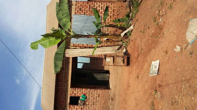 House for sale in kabuma plot 25 by 40ft at 13 millions Kampala - image 2