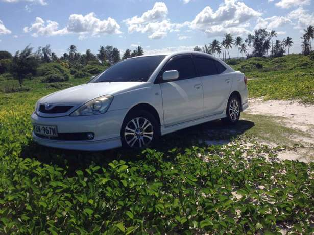 Toyota Allion 1800 cc KBW in mint condition Mombasa Island - image 2