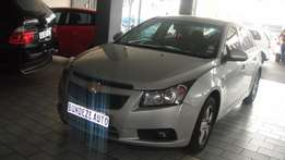 Pre owned 2011 chevrolet cruze sedan 1.8is