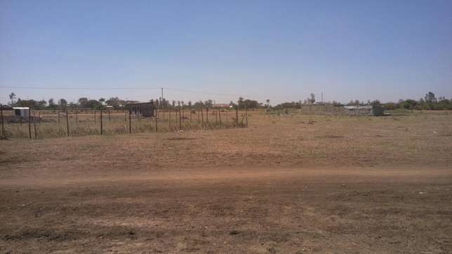 Eastern bypass 50X100 plots best for residental purposes for sale Ruiru - image 2