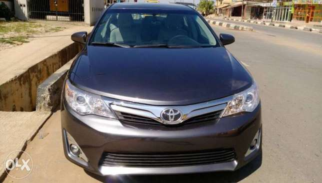Clean 2012 Camry Toks for sale Lekki - image 1