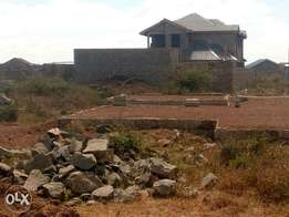 Prime plots for sale in Juja Mastores with titledeed