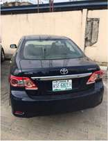 Extremely Clean 2010 Toyota Corolla LE First Body Clean Like Tokunbo