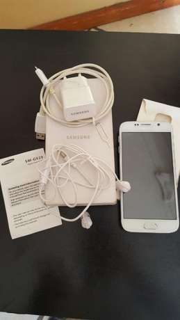 Samsung Galaxy S6 clone with box and accesories Goodwood - image 1