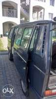 Negotiable Reduced Microbus For Sale