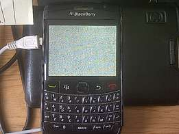 Blackberry 9780 Bold Smart Phone (Faulty LCD)