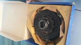 Toyota Etios clutch kit