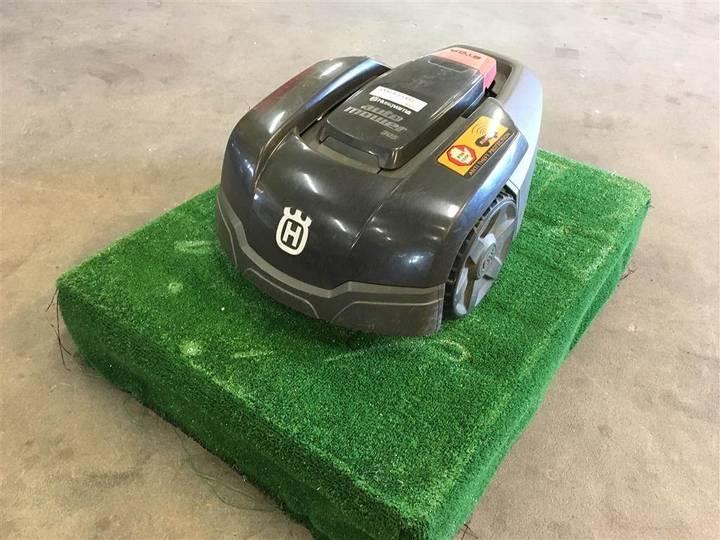 Husqvarna Automower 305 God Handel - 2012