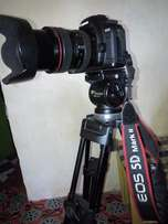 Canon 5D MARK 11 Camera For Hire