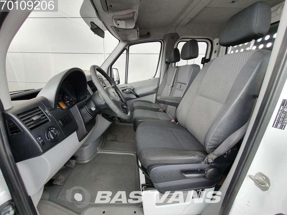 Mercedes-Benz Sprinter 513 CDI 130pk Open Laadbak DC Doka Airco Trekhaa... - 2012 - image 11