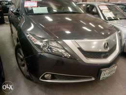 Working perfect acura ZDX