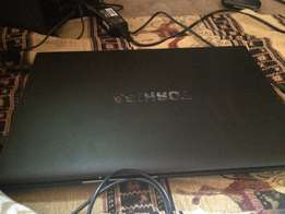 Toshiba laptop i5vpro Gaming and Graphics device