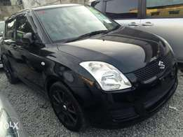 Suzuki swift sports version KCP