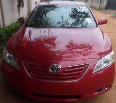 Buy and rejoice toyota camry xle 06. For sale in asaba