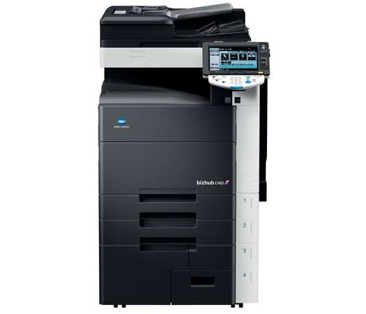 Highspeed Konica minolta c451 colour digital photocopier Industrial Area - image 1