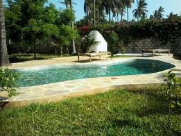 Watamu private house
