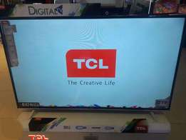 Brand New 55 Inch TCL Smart Digital LED TV