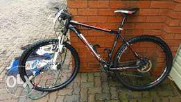 "Merida 29"" Moutain bike ?(Price Reduced)"